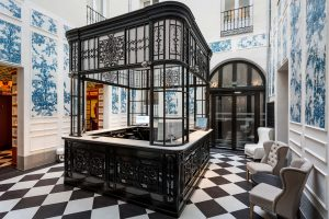 Boutique Hotel Madrid