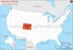 US lands