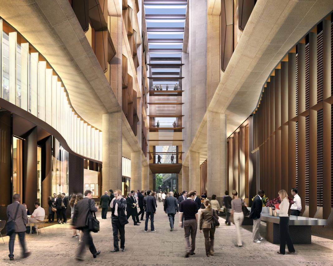 Fdi London Property Market