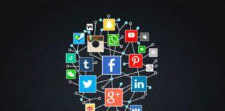 Going Social Concept