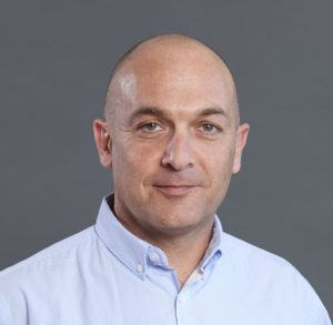 Andres Richter, CEO Priority Software