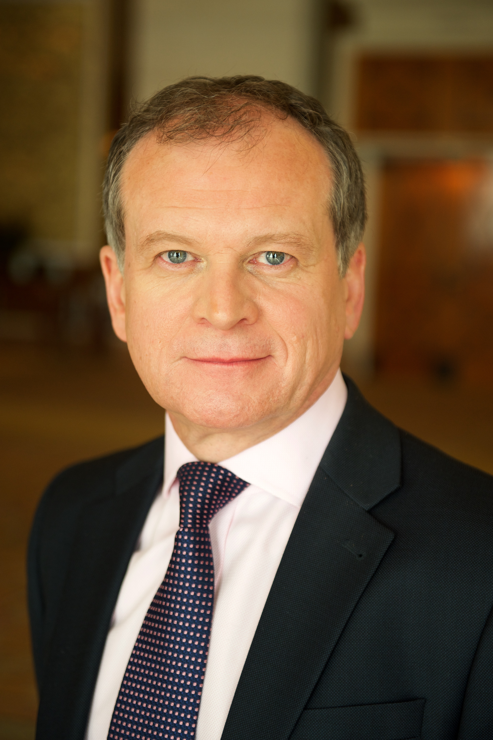 Steve Durbin, MD of Information Security Forum Talks To Eu