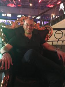 Rob Charles - Founder and CEO of Goldfingr